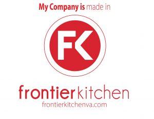 Frontier Kitchen logo